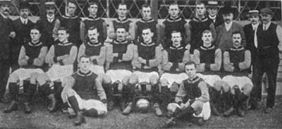 Crystal Palace FC - short history and facts
