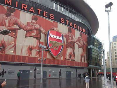 Arsenal Fc History Facts And Records