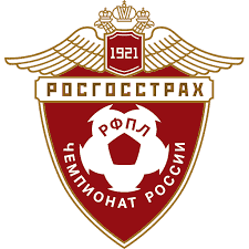 Russian Premier League older logo