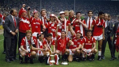 Manchester United Fc History Facts And Stats
