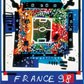Official poster World Cup 1998