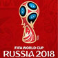 Official poster World Cup 2014
