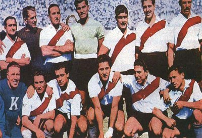 River Plate - history of the Argentine football club e866e76ec22c5