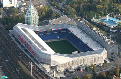 Basel Fc History Of The Swiss Football Club