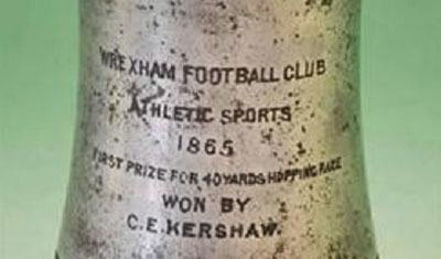 Wrexham trophy cropped